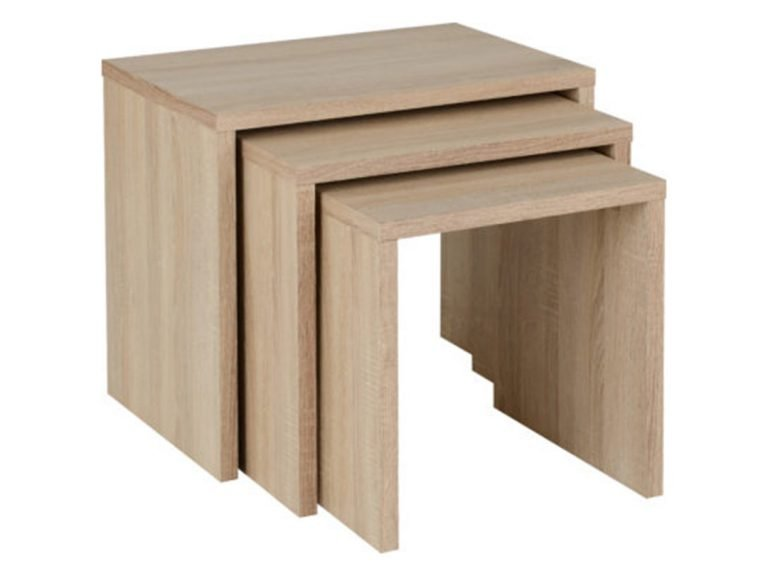 CAMBOURNE NEST OF TABLES