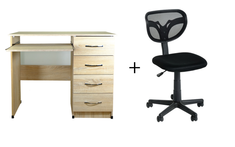 UBEE COMPUTER AND CHAIR offer