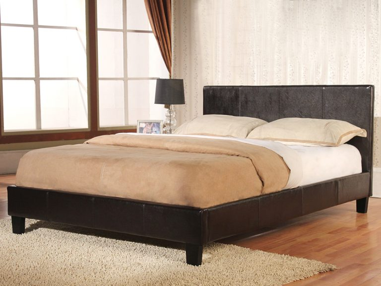 HAVEN PU BED